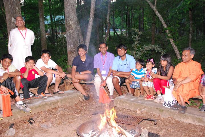 Memorial Day Camp 173