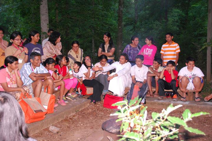 Memorial Day Camp 174