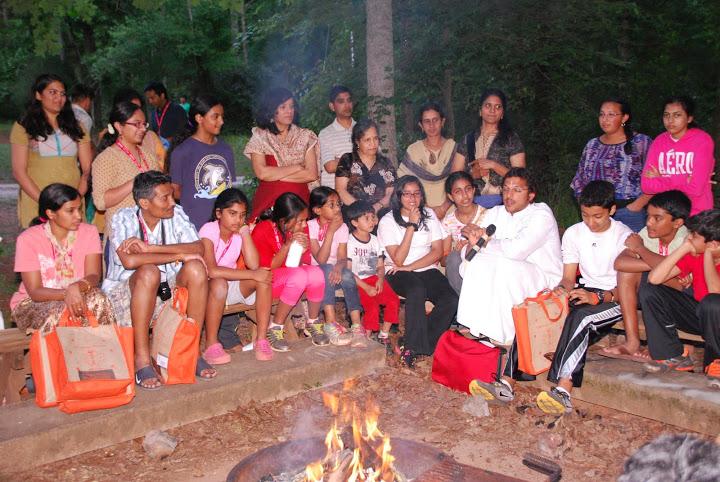 Memorial Day Camp 175