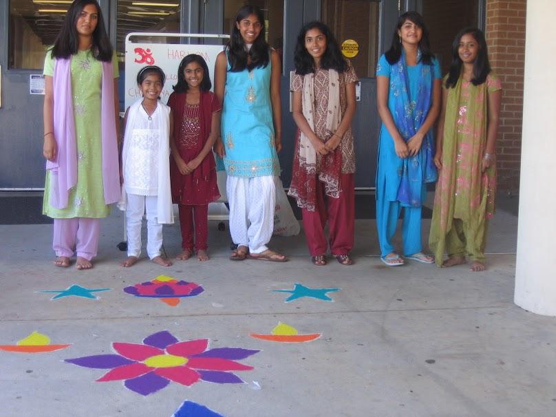 Gwinnett Bala Vihar Opening Day 2008