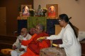 Swami Shantananda Yagna January 2015